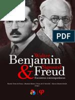 Walter Benjamin e Sigmund Freud; Encontros Contemporâneos