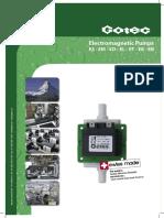 111684 General Electromagnetic Pumps Leaflet