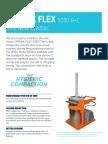 Orwak Flex 5030 Bc Marineenlr