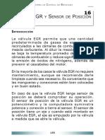Sistema de Control de Emisiones,Valvula EGR y Sensor de Posicion.8 Pag.pdf