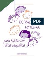 Estrategias exitosas para hablar con niños pequeños.pdf