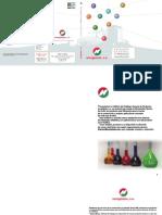 Catálogo General de Productos Norquimia