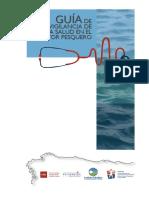 Guia de Vigilancia de La Salud en El Sector Pesquero