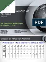 Apresentação Empresa B - Extração Mineral Final