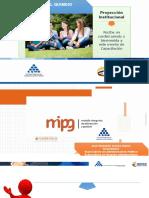 Modelo Integrado de Planeación y Gestión MIPG ESAP Parte I