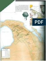 mapa escaneado
