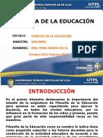 tutorvirtualfilosofiaeducaciniibimof121-120113171321-phpapp02