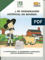 manual de inseminación artificial en bovinos