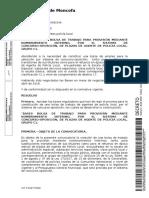 DECRETO 2018-1099 [Resolucion Aprobando Bases Bolsa Agente Policia Local]
