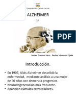 03 Enfermedad de Alzheimer