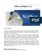 Tutorial Do Scribus 1.4 .2