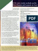 Win Wenger - Einstein Factor Guidebook.pdf