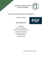 Ejercicios Unidad 3-5