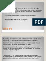T5. TV