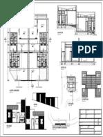 Modelo Projeto Arquitetonico