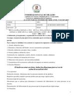 Derecho Mercantil -Societario a .e (1)