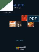 CTO  Urologia NOVENA EDICION