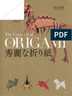 The Graceful of Origami