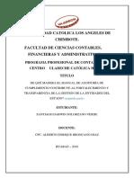 SOLORZANO VERDE DARWIN - Actividad n.10 Actividad de Investigación Formativa
