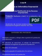 Planificación y Control de La Producción y Las Operaciones 2