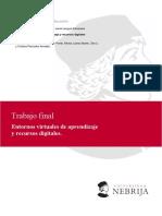 Barbadillo Ponte,Juarez Martin,Li ZHE,Pancorbo Armada TF Entornosvirtuales