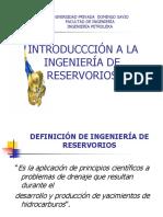 c2 Introducción a Reservorios
