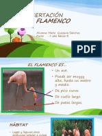 Disertacion Flamenco