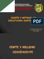 144935337-Corte-y-Relleno-Descendente-2.ppt