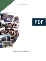 Reporte Social 09-11