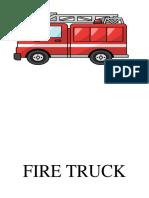 Firetruck Fl