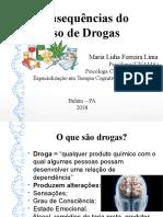 Prevenção de Drogas Na Escola