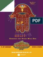 Wonderbook Poster