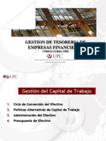03 GTEF Gestion Del Capital de Trabajo