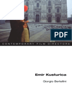 2015 - Emir Kusturica [University Of Illinois Press].pdf