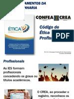 Aula 3 - Código de Ética Profissional