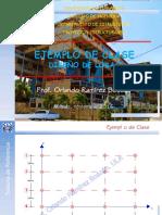 Diseño de losas SAP (Prof Orlando Ramirez Boscán ULA)