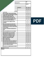 Cópia de Check-List AET 2 - Ergonomia