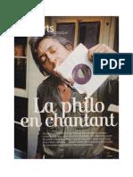 Texte La Philo en Chantant FE (1)