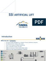 Artificial Lift Presentation2