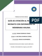 Guia de atencion al paciente neonato con enfermedad de membrana hialina..pdf