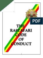Code of Conduct Rastafari