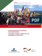 Manual Transformacion de Conflictos Socioambientales (1)