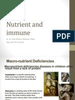 Nutrient and Immune-1