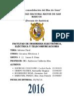 Informe Final Circuitos Electrónicos 1
