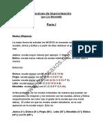 Técnicas de Improvisación (Parte I) TODO SAXOS.pdf