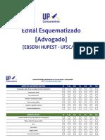 Advogado_ebserh Hupest - Ufsc_sc