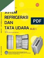 Sistem Refrigerasi Dan Tata Udara .1