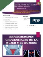 7. Problemas Urogenitales III - B
