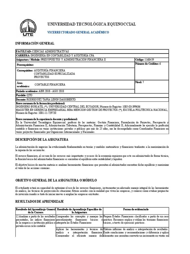 Lujoso Resumen De Resumen De Estudiante De Contabilidad Colección de ...