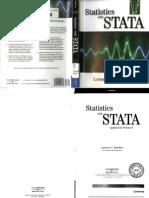 Statistics with Stata 9 (Hamilton 2006 Thomson)